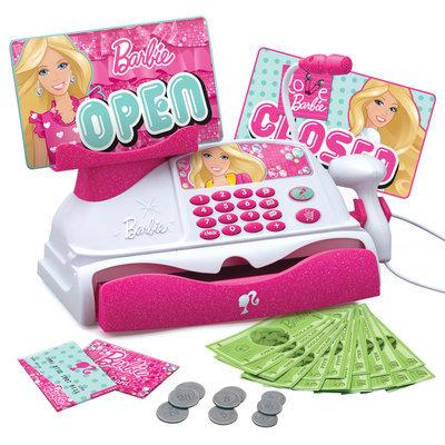 Kid Designs Kiddesigns Barbie APP tastic Cash Register - KIDDESIGNS, INC.