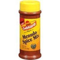 Gebhardt Eagle Brand Menudo Spice Mix Gebhardt Menudo Spice Mix 3.25 oz ea. (6 pack)