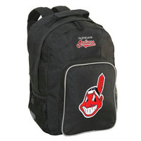 Concept One MLB Cleveland Indians Backpack - School Supplies