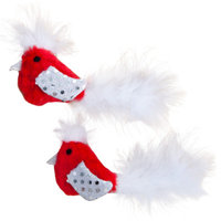 Whisker CityA Bird Holiday Cat Toy