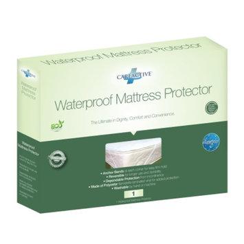 CareActive Waterproof Reusable Incontinence Mattress Pad Protector, Twin, 1 ea