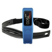 Garmin Vivofit Fitness Band Bundle - Blue