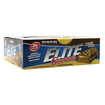 Dymatize 6-Layer Hi-Protein Bar Peanut Butter 12 x 85g (2.8 oz 1020 g 33.6 oz)