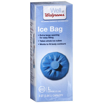 Walgreens Ice Bag for Cold Therapy