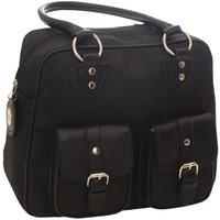 Jill-E Everywhere Gadget Bag (Black)