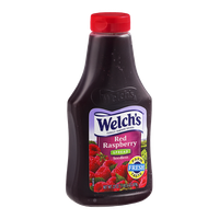Welch's Spread Red Raspberry Seedless