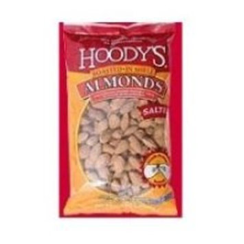 Hoody's Hoodys Roasted and Salted In Shell Peanut, 16 Ounce -- 24 per case.
