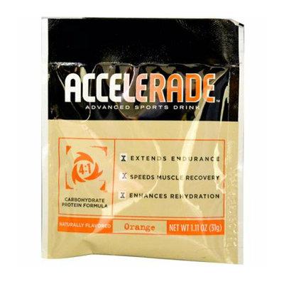 Endurox PacificHealth Labs  Accelerade Advanced Sports Drink Orange 31 g