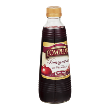 Pompeian Red Wine Vinegar Pomegranate