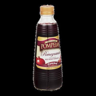 Pompeian Red Wine Vinegar Pomegranate