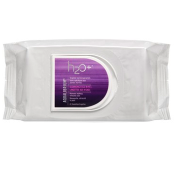 H2O+ Aqualibrium Face Cleansing Wipes