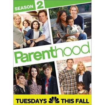Universal Parenthood-season 2 [dvd] [eng Sdh/ws/5discs]