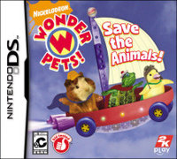 Take 2 Interactive The Wonder Pets: Save the Animals