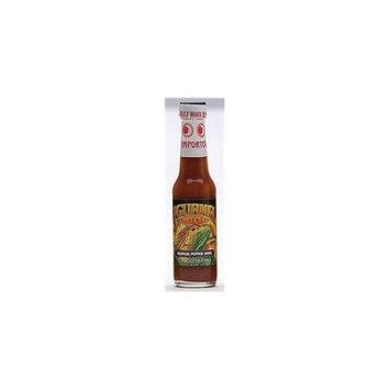 Iguana 90076 Deuce Tropical Pepper Sauce