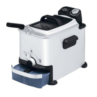 T-Fal Ultimate EZ Clean Pro-Fryer Model FR7008002