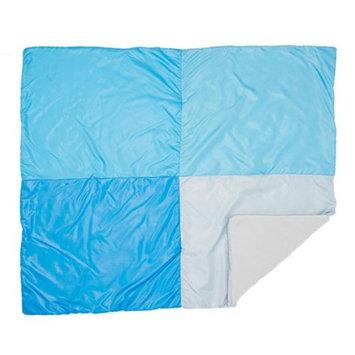 Tots Fifth Ave 9070 Waterproof Blanket Blue