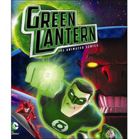 Green Lantern: The Animated Series - Season 1 (Blu-ray)