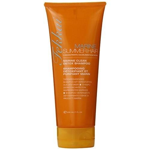 Frederic Fekkai Fekkai Marine Summer Hair Clean Detox Shampoo, 7 Ounce
