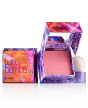 Benefit Cosmetics Bella Bamba Box O' Powder