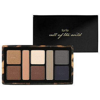 tarte Call Of The Wild Amazonian Clay 8-Shadow Collector's Palette
