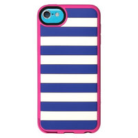 Agent 18 Agent18 iPod Touch 5th Generation Case Stripe - Pink/Blue