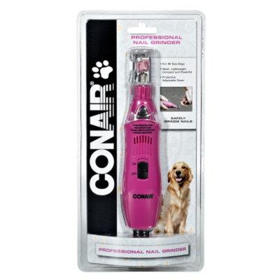 ConairA Professional Dog Nail Grinder