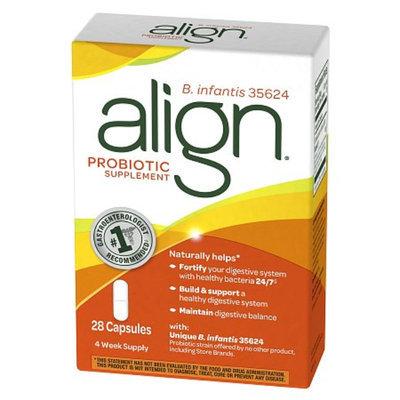 Align Digestive Care Probiotic Supplement