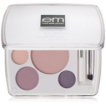 em michelle phan Shade Play Artistic Eye Color Palette []