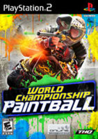 THQ World Champion Paintball