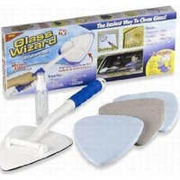 Glass Wizard Glass Surface Cleaner