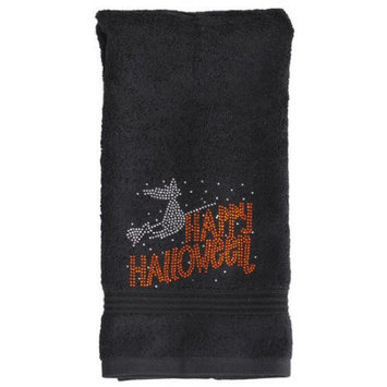 Sparkles Home Halloween Washcloth