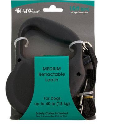 Pet Wear Medium Retractable Leash