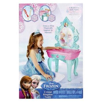 Frozen Crystal Kingdom Vanity