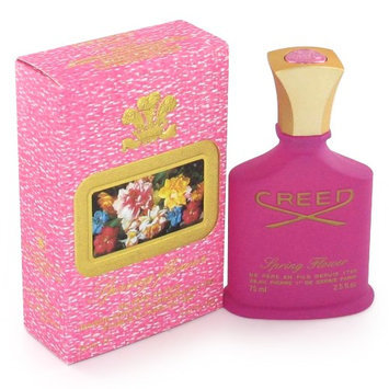 Spring Flowers Spring Flower By Creed For Women Millesime Eau De Parfum Spray 2.5 Oz