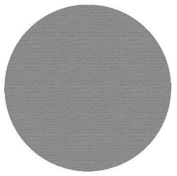 Mighty Line Industrial Floor Tape Markers (Dot, Gray) [PK/100]. Model: GRYDOT