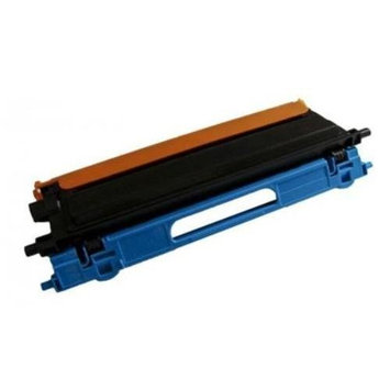 REFLECTION ADSTN115C Reflection Toner Cyan 4000 pg yield - Replaces OEM No. TN115C