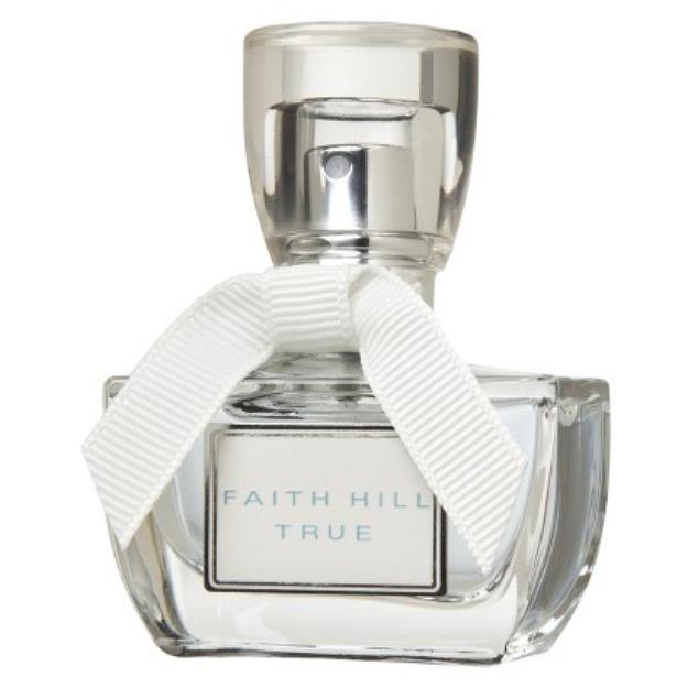 Women's True by Faith Hill Eau de Parfum - .5 oz