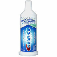 Crest Extra Whitening with Tartar Control Toothpaste