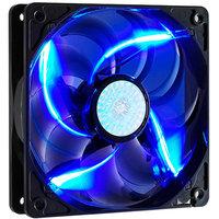 Coolermaster Cooler Master 120mm LED Fan, Blue