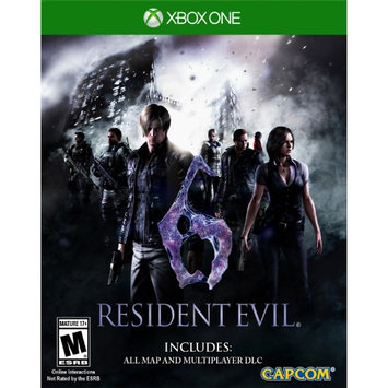Capcom Resident Evil 6 HD XBox One [XB1]