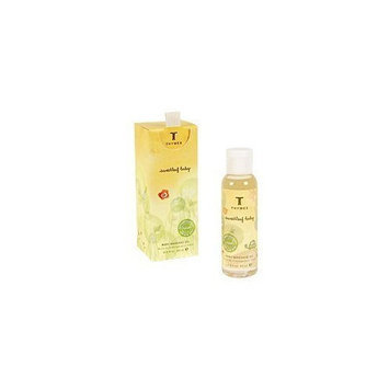Thymes Sweetleaf Baby Baby Massage Oil