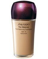 Shiseido Dual Balancing Foundation