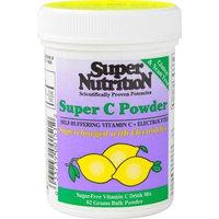 Super Nutrition Super C Powder - 82gram - Powder