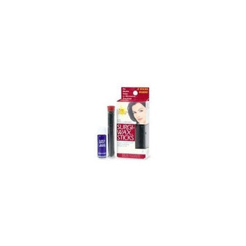 Surgi Cream Surgi-Wax Sticks Hair Remover with Soothing Azulene Oil, For Face and Brows - 1 Kit