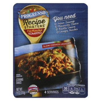 Progresso™ Recipe Starters Fire Roasted Tomato Sauce