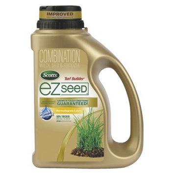 The Scotts Company Scotts Bermudagrass EZ Seed - 3.75lb