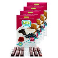 LifeIce Berry Bite Bite-Sized Ices - 4 oz