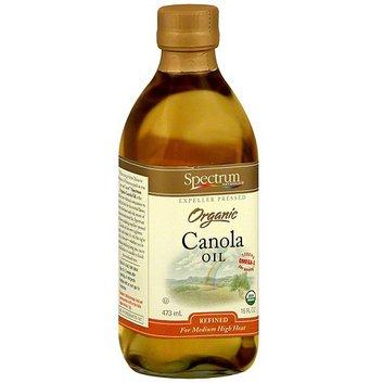 Spectrum Naturals Canola Oil