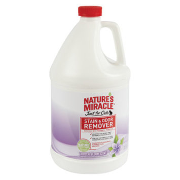 Nature's Miracle® Just For Cats Tropical Bloom Stain & Odor Remover