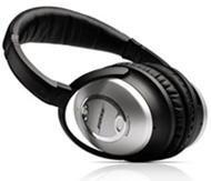 Slide: Bose Noise Cancelling Headphones
